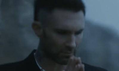 Maroon 5 Lost music video
