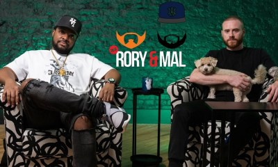 New Rory & Mal podcast episode 1