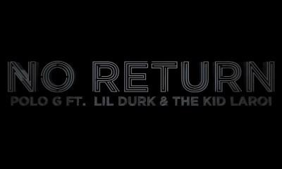Polo G No Return music video