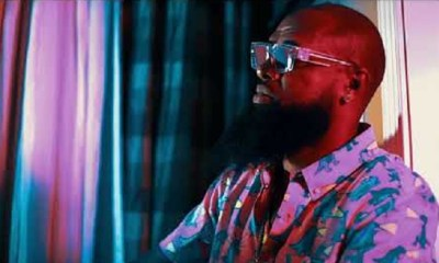 Slim Thug Don't Sleep music video