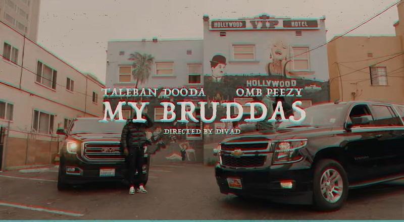 Taleban Dooda My Bruddas music video