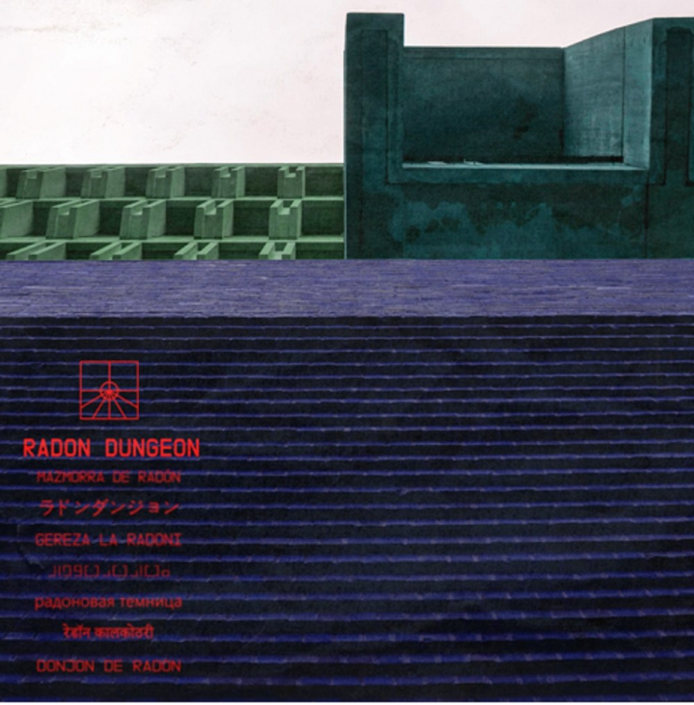 Terrell Hines Radon Dungeon