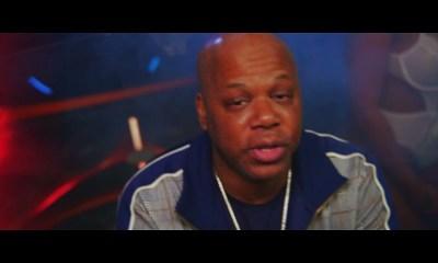 Too $hort F-ck Yo Speakers music video