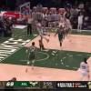 Cam Johnson dunks on PJ Tucker