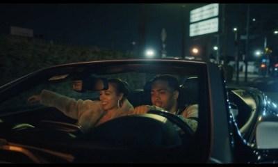 Childish Major F Yah Job music video