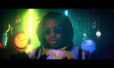 DEVN Foreva music video