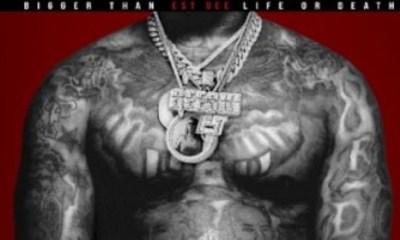 EST Gee Bigger Than Life or Death mixtape