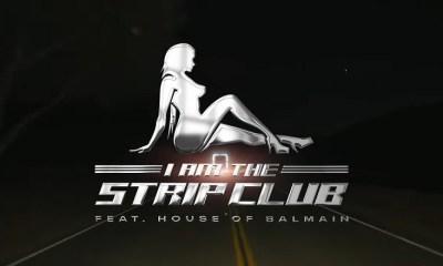 Iggy Azalea I Am The Stripclub music video