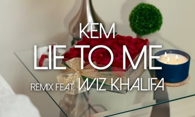 Kem Lie To Me music video