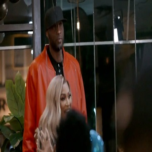 Lamar Odom makes debut on LHHATL