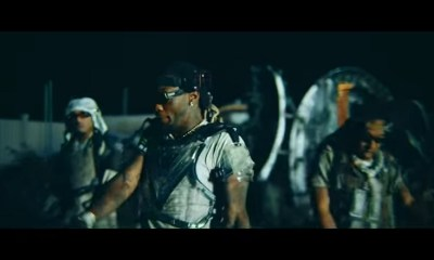 Migos Roadrunner music video