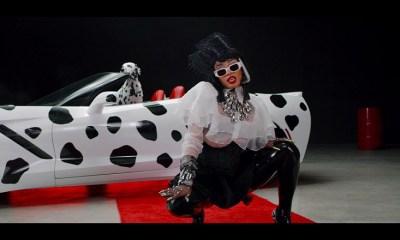 Rubi Rose Twork music video