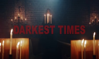 Sean Kingston Darkest Times music video