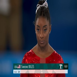 Simone Biles withdraws from all Olympic activities to focus on mental health