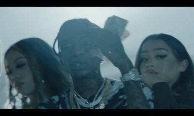 Soulja Boy Knock Down Everything official music video