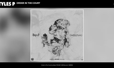 Styles P Order In The Court