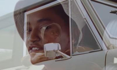 Syd Fast Car music video
