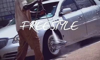 Trae Tha Truth Freestyle music video