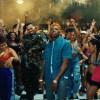 Yung Bleu Baddest music video