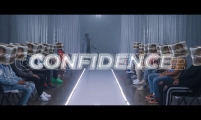 Bee-B Confidence music video