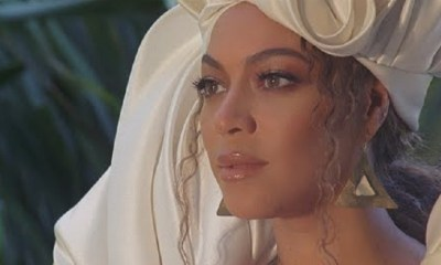 Beyonce Otherside music video