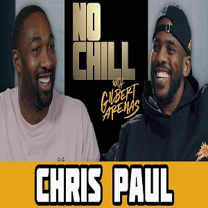 Chris Paul talks NBA career, Finals, re-signing with Suns, and what if he joined the Lakers in 2021 with Gilbert Arenas
