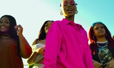 Ebhoni Rotation music video