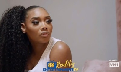 Fans on Twitter believe Yandy would let Infinity stay with her if Mendeecees were still in jail