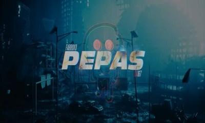 Farruko Pepas music video