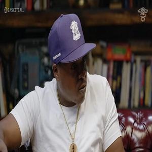 Jadakiss explains why he left Bad Boy Records