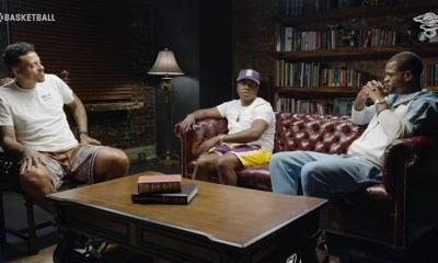 Jadakiss talks The LOX and Dipset Verzuz battle and tour on All The Smoke