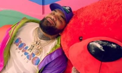 Joyner Lucas and Lil Tjay Dreams Unfold music video