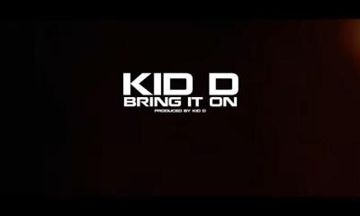 Kid D Bring It On music video