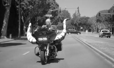 Machine Gun Kelly papercuts music video