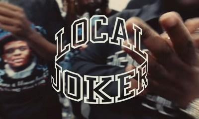 Maxo Kream Local Joker music video