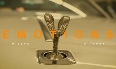 Millyz Emotions music video