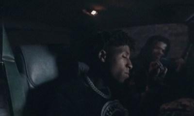 NBA Youngboy Slang Talk music video