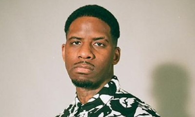 Patrik Kabongo releases new single 98 Degrees