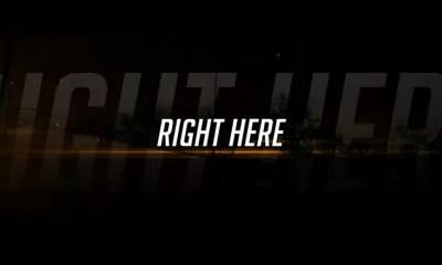 Slim 400 Rite Here music video