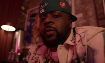 Smoke DZA Chin Music music video