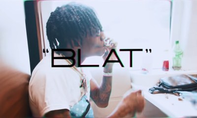 Soulja Boy Blatt music video