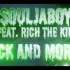 Soulja Boy Rick N Morty music video