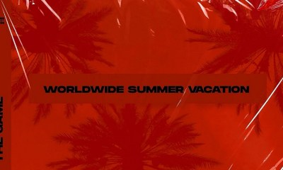 The Game Worldwide Summer Vacation song stream