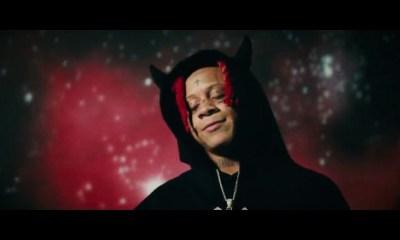 Trippie Redd Supernatural music video