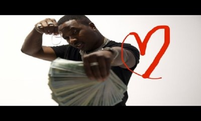Troy Ave Love With The Paper music video