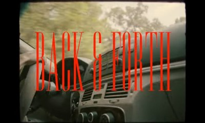 ericdoa back n forth music video