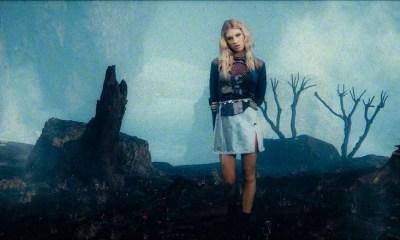 Amy Allen A Woman's World music video