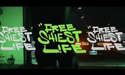 Big30 Free Shiest Life music video