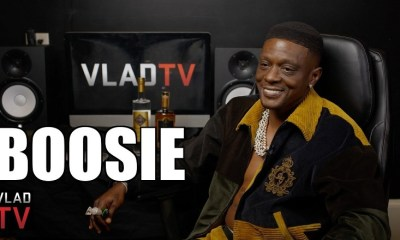 Boosie said he made $1 million in first day with My Struggle movie