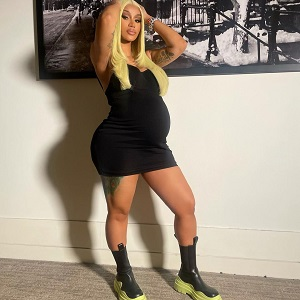 Cardi B blasts people trying to justify Mercedes Morr's murder
